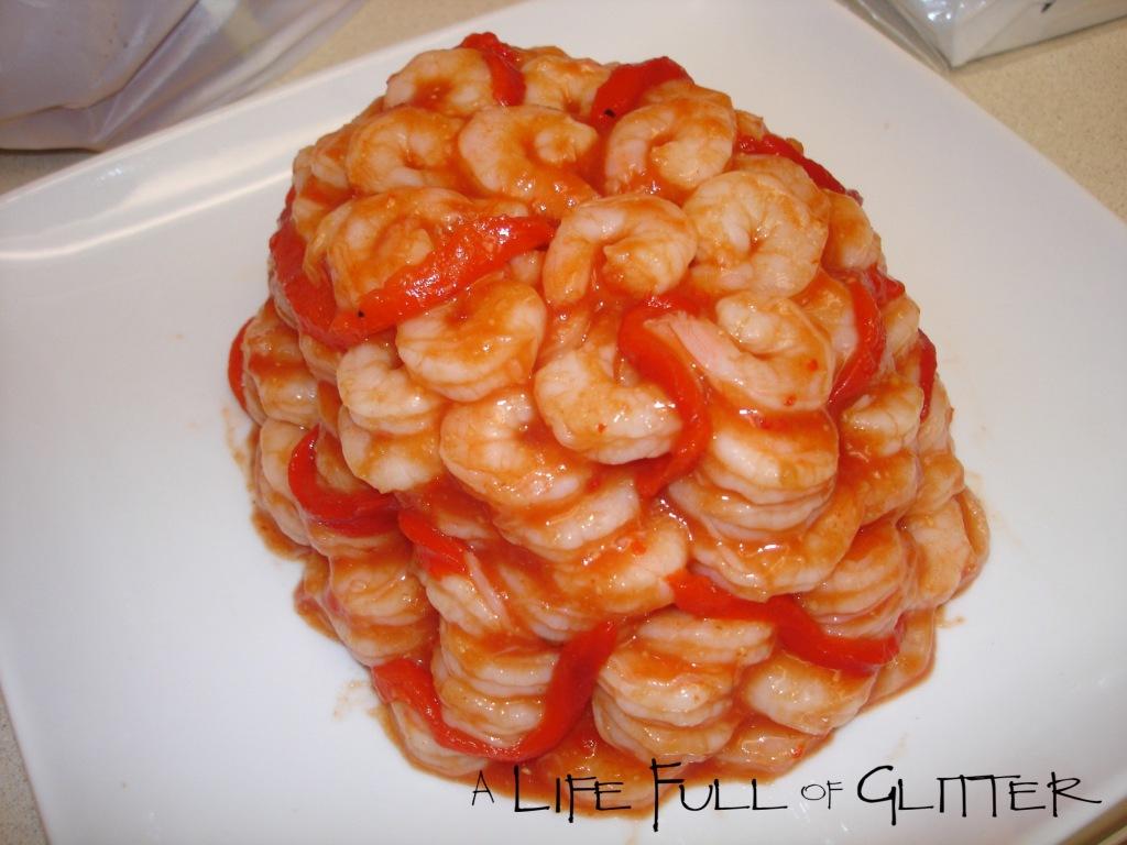 Shrimp Brain - 2